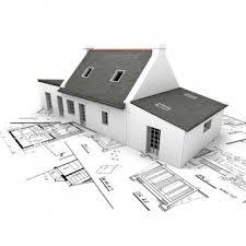 plan permis villa
