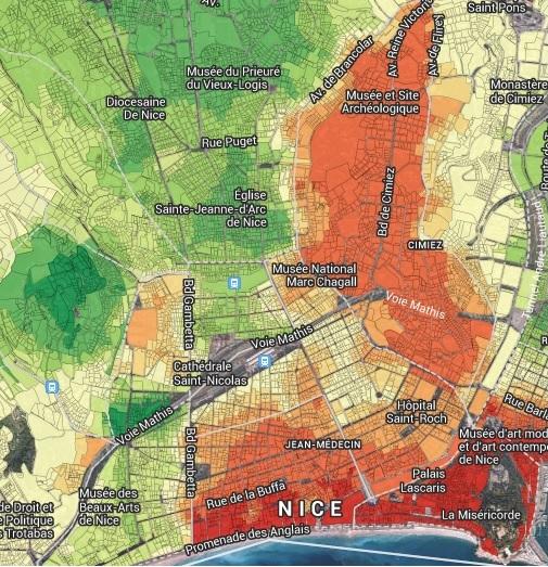 map de nice