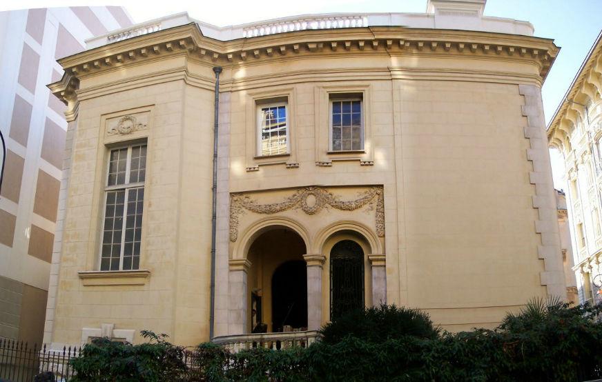 Villa Nice ouest